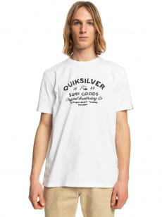 Белый футболка closed tion