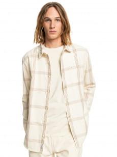 Белый рубашка с длинным рукавом new