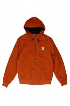 Бежевый мужская водонепроницаемая куртка wolfeboro dulcey