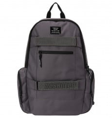 Серый рюкзак breed 22l