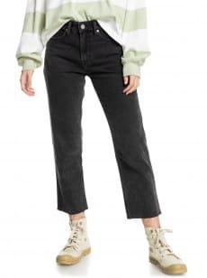 Мультиколор женские зауженные джинсы the up size