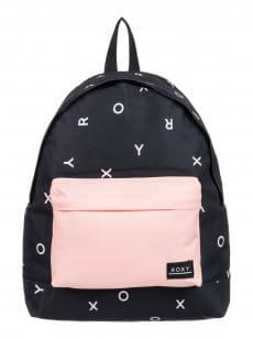 Черный рюкзак be young 24l