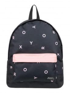 Черный рюкзак sugar baby 16l