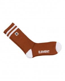 Оранжевые мужские носки clearsights