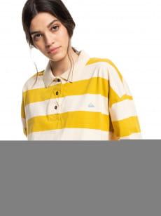Мультиколор рубашка-поло modern day