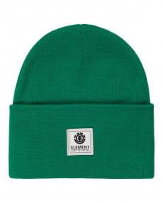 Зеленые мужская шапка dusk