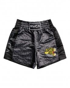 Коричневый мужские боксерские шорты matt leines