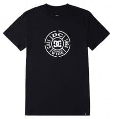 Черный футболка sealed deal