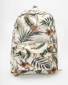 Зеленый женский большой рюкзак school's out 31 l