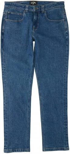 Бежевые мужские прямые джинсы 73