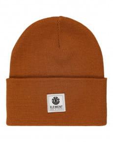 Оранжевые мужская шапка dusk