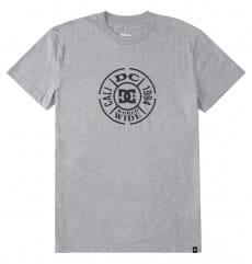 Серый футболка sealed deal