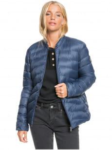 Синий легкая куртка coast road