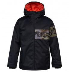 Сноубордическая куртка Propaganda