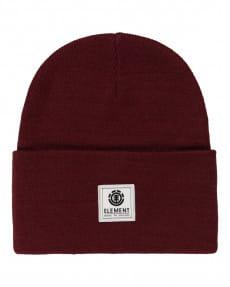 Красные мужская шапка dusk