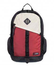 Бордовый мужской средний рюкзак cypress 26l