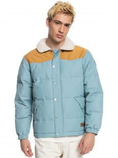 Коричневый куртка the puffer