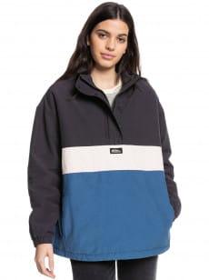 Мультиколор куртка fantasy winter