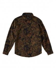 Мужская флисовая рубашка Furnace Flannel