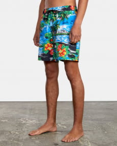 """Мужские плавательные шорты VA Elastic 17"""""""