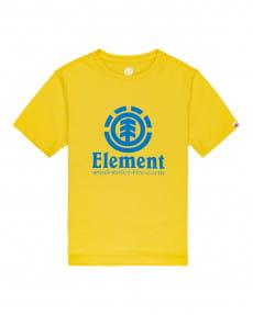 Детская футболка с короткими рукавами Vertical