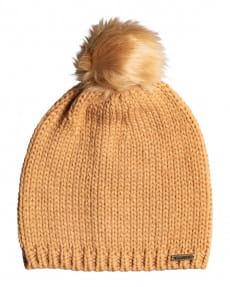 Зеленые женская шапка loup