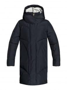 Бежевый водостойкая куртка abbie