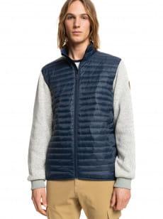 Синий куртка scaller