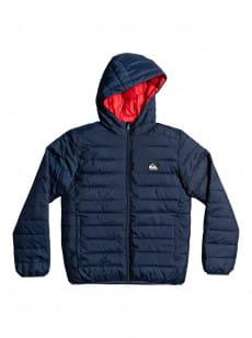 Детская двусторонняя куртка Scaly