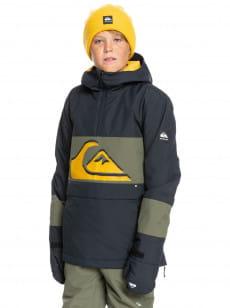 Детская сноубордическая куртка Steeze