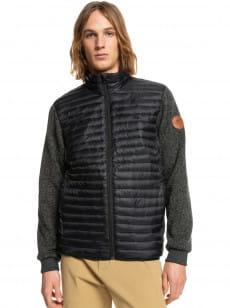 Черный куртка scaller