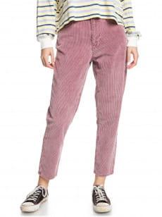 Мультиколор вельветовые брюки timeless classic mom fit