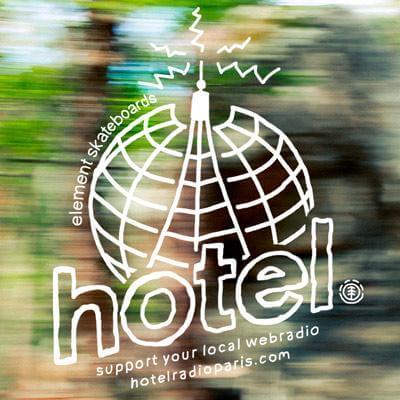 Element Hotel Radio Paris