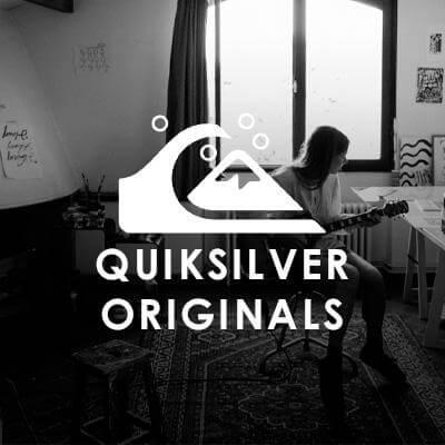 Quiksilver Originals