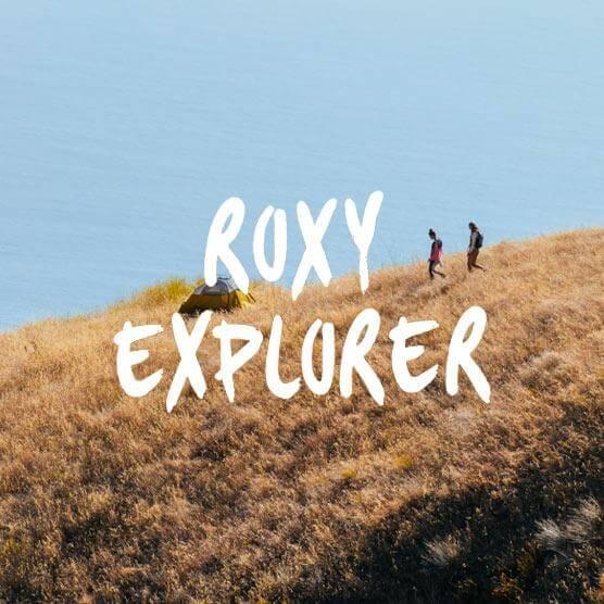 Roxy Active Explorer
