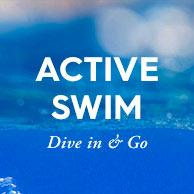 Roxy Active Swim