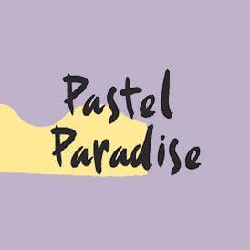 Roxy Pastel Paradise