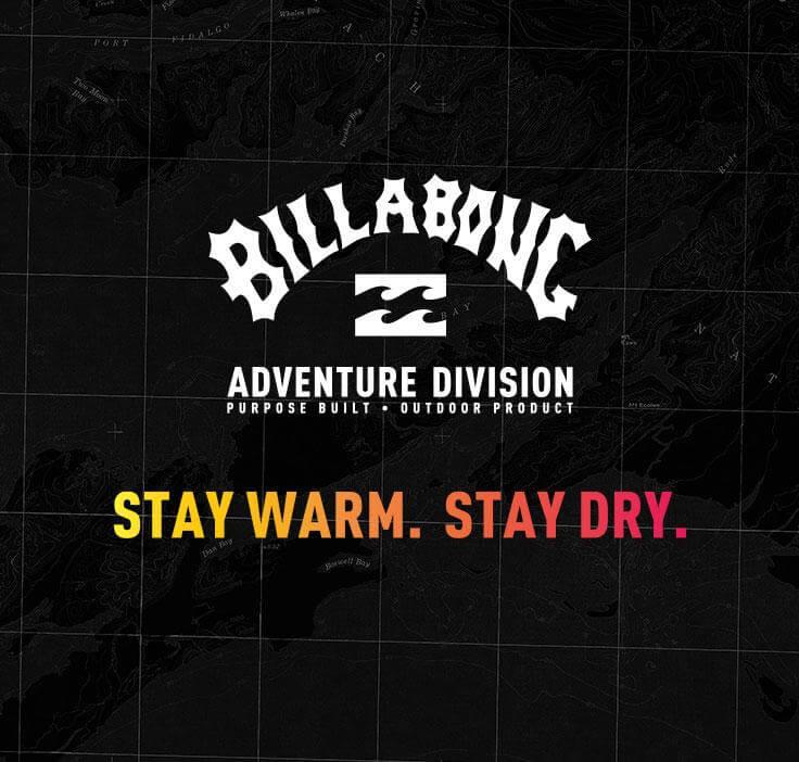 Billabong Adventure Division