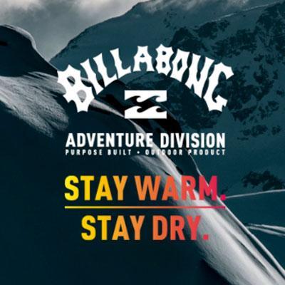 Billabong Adventure Division Snow