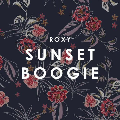 Roxy Sunset Boogie