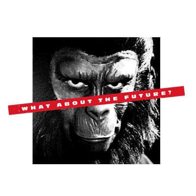 Element Planet of the Apes