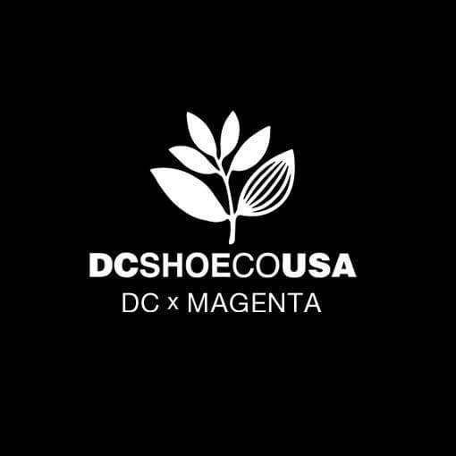 DC Shoes Magenta