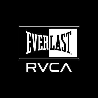 RVCA x Everlast