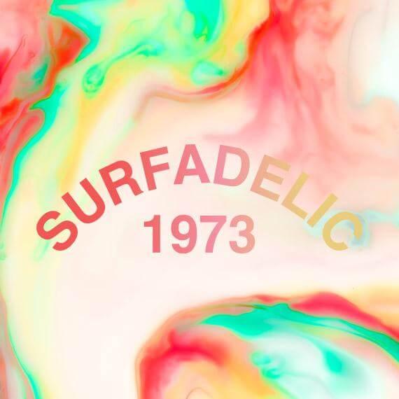 Billabong Surfadelic