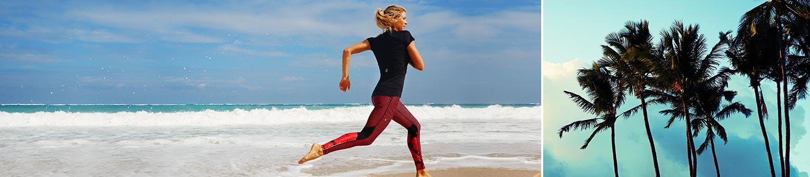 Купить Женский одежду для фитнеса, женские аксессуары для фитнеса