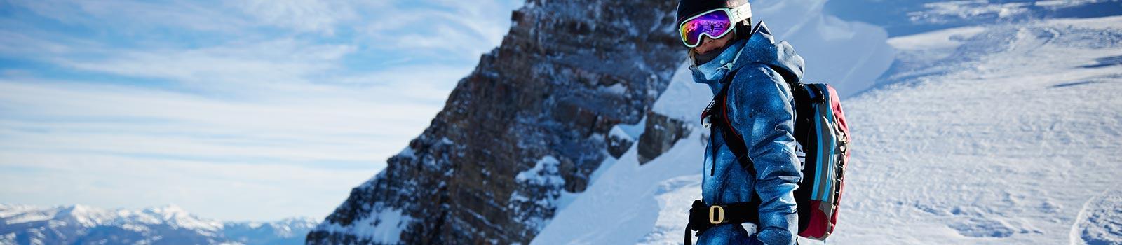 Женские сноубордические шлемы