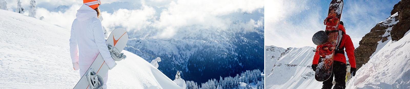 Купить Женские Крепления для сноуборда