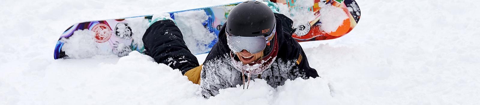 Купить Женские Шлемы для сноубординга