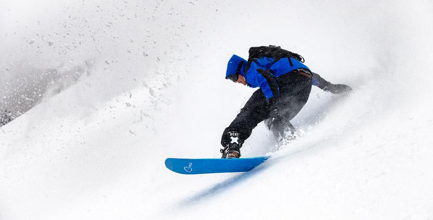 Как правильно собраться в горы — от сноуборда до термобелья