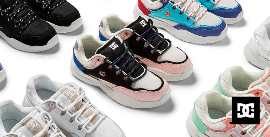 DC Shoes Decel